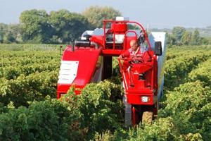 Техника для виноградарства и садоводства