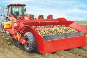 Техника для овощеводства